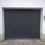 Garazova vrata Kladno Rozdelov