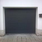 Garazova vrata Kladno Rozdelov 2
