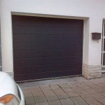 Garazova vrata Kladno Rozdelov 3